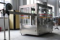 Automatic Water Bottling Machine