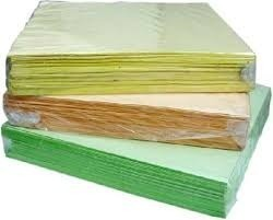 UPM Avery Paper And Plastic Gum Sheet Self Adhesive Label, Size: 20 x 30 Inch, Packaging Type: 100 Sheets
