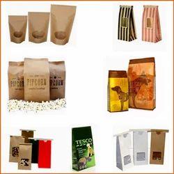Food Grade Packaging Testing Service