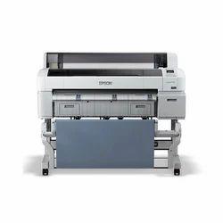 Epson SureColor-T5270 Single Roll Printer