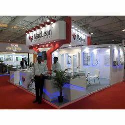 Decorative Exhibition Stand Service