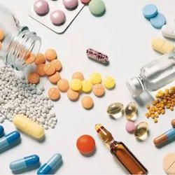 solid Pharmaceutical Formulations, for Personal