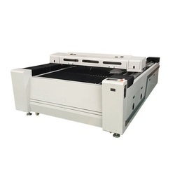 Laser Cutting Machine With Auto Feeding