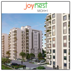 Sushma Joynest Moh 1 For 2bhk And 3 Bhk Flats