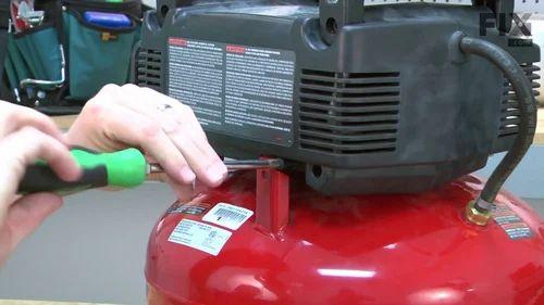 Air Compressor Repair, Air Compressor Service, एयर