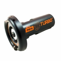 Arbortech Stainless Steel Mini Turbo Blade, For Sculpting