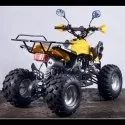 Yellow Viper ATV