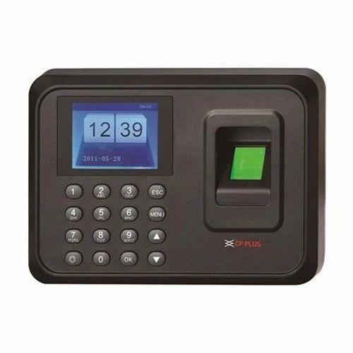 Cp Plus Biometric Attendance Machine