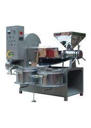EPS CG 80 Oil Press Machine