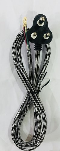 2.5 METRE Steam Generator Dry IRON POWER CABLE /& UK PLUG 3 Core Mains Cord Lead
