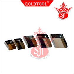 Gold Tool Diamond Shovel