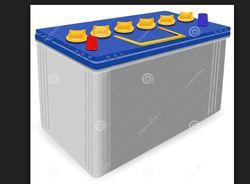 Scrubber Machines Batteries