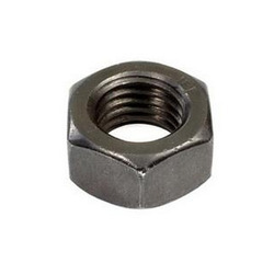 Metallic Nuts