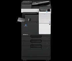Konica Minolta Bizhub 287 Fully Duplex Photocopy Machine