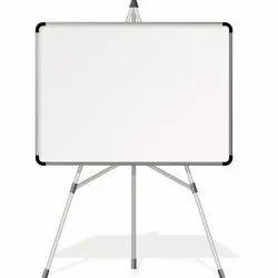 带支架的白板,尺寸/尺寸:2高X 3升