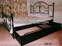 Double Beds With Hydraulic Openable