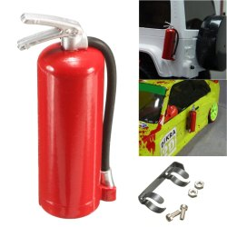 Mild Steel CO2 Based Metal Fire Extinguisher