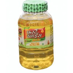 2 Litre First Choice Soybean Refined Oil