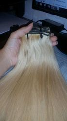 613 Virgin Hair