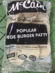 Veg Burger Patty 1.32 kg