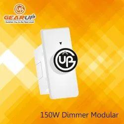 GEARUP Modular 150 W Dimmer Moduler