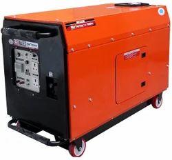 Silent Generator For Mobile Van - Ambulance, 220, 2.5 Kva