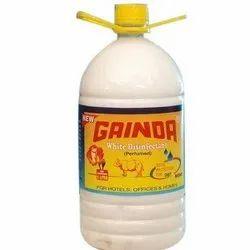 Gainda White Disinfectant