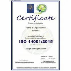 Iso 14001 Ems Internal Auditor Training