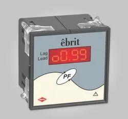 Ebrit PF Digital Panel Meters