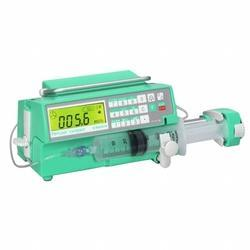 Syringe Pump Rental Services
