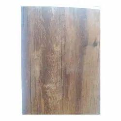 Wooden Vinyl Tiles, Thickness: 2.4 mm