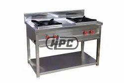 HPC Cooking Burners for Hotel