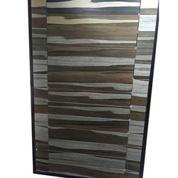 Matte Multi Colored Wall Tile, Thickness: 8 - 10 mm
