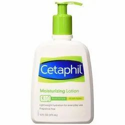 Cetaphil Moisturizing Lotion, Packaging Size: 473 Ml, 16 Fl Oz 473 Ml, For Hospital, Personal