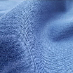 Organic Cotton Interlock Fabric