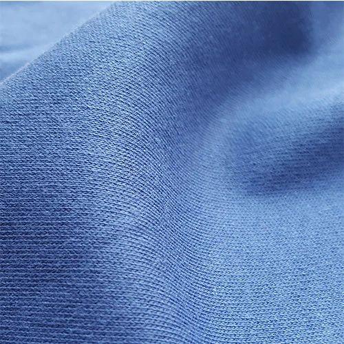 d0ffe1fdff5 Plain,Plain Dyed Organic Cotton Interlock Fabric, Use: Organic Baby  Clothing ,GSM