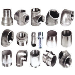 Titanium Pipe Forged Fittings Grade 2