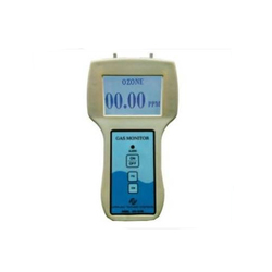 Portable Ozone Gas Leak Detector
