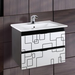EPR 1021 Wall Mounted Bathroom Vanity