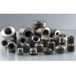 Stainles Steel Forged Fittings