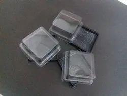 PVC Brownie Box