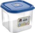Square Plastic Container 1000 ml