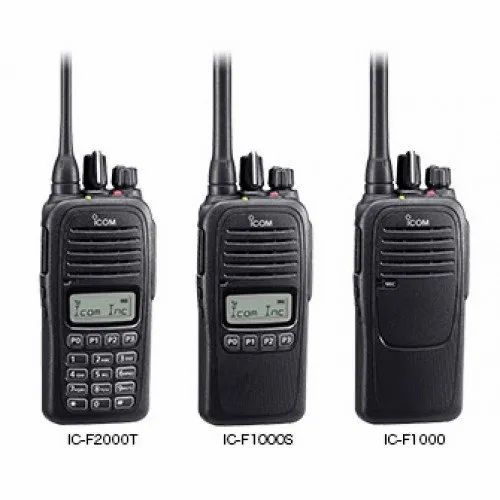 Icom Wireless Radio