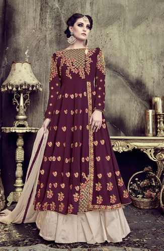 78856145c8 PR Fashion New Designer Indo-Western Suit at Rs 1895 /piece | Indo ...