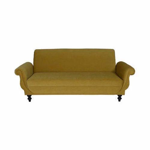 Evah Sofa 3 Seater Fabric Sofa