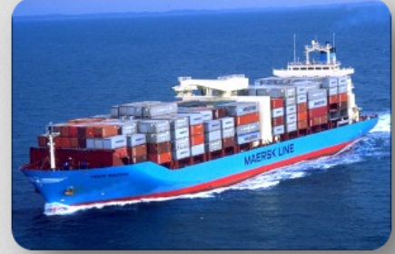 Sea Freight Services in Mumbai, E-1 by Corporate Shipping Agency LLC