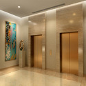 Apartment Elevator