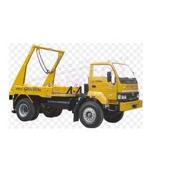 Dumper Placer, Model: SDP3.5