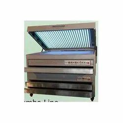 Flexo Plate Maker Machine