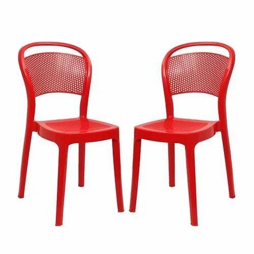 Superieur Trendy Plastic Chair
